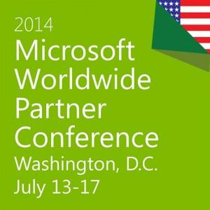 Microsoft WPC 2014