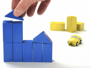 Cloud Platform Building Blocks