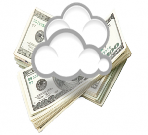 Cloud Operational Cost Factors