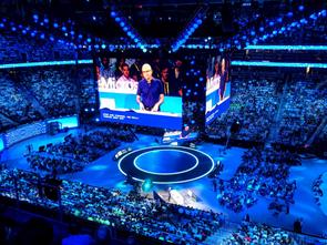 Microsoft Inspire 2018 ISV Insights