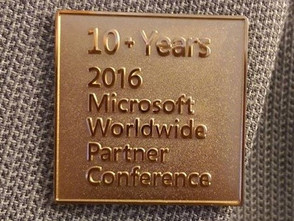 Top Takeaways from Microsoft WPC 2016