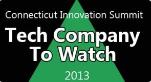 2013 Tech Company to Watch