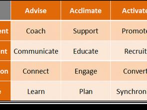 Partner Strategy Framework