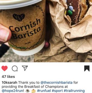 The Cornish Barista reveiws