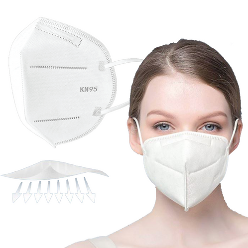 1 Package Arun KN95 Mask (20 ct.)