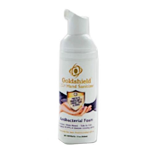 Goldshield GS 24 Hand Sanitizer 1.72 oz Bottle