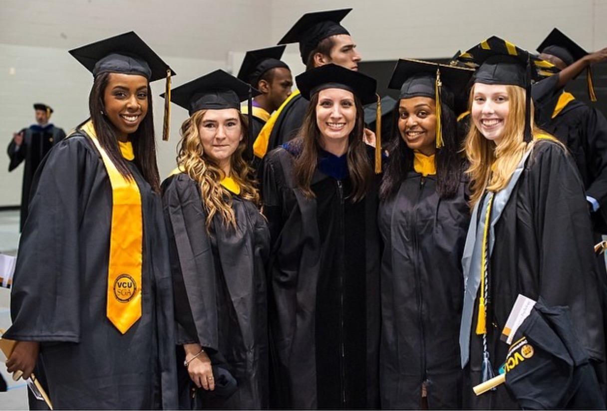 VCU Grad