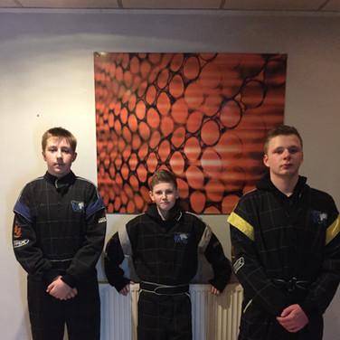 British School's Karting Championship