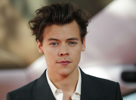 Harry Styles to Replace Shia LaBeouf in Olivia Wilde's Don't Worry Darling