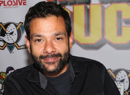 'Mighty Ducks' Star Shaun Weiss Over 230 Days Sober and Gets New Teeth Following Meth Arrest
