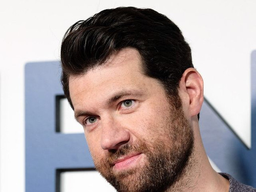 Universal Pictures' Rom-Com Starring Billy Eichner Sets August 2022 Release