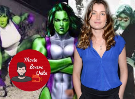 She-Hulk' Disney Plus Series Enlists Kat Coiro as Director and Executive Producer