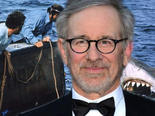 Steven Spielberg is Still Determined to Prevent a 'Jaws' Reboot from Happening