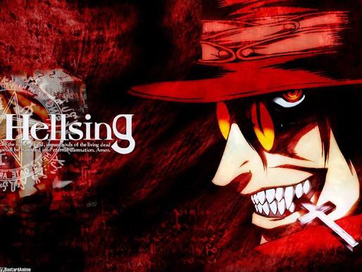 Hellsing: Amazon & John Wick Writer Adapting Japanese Manga into Film