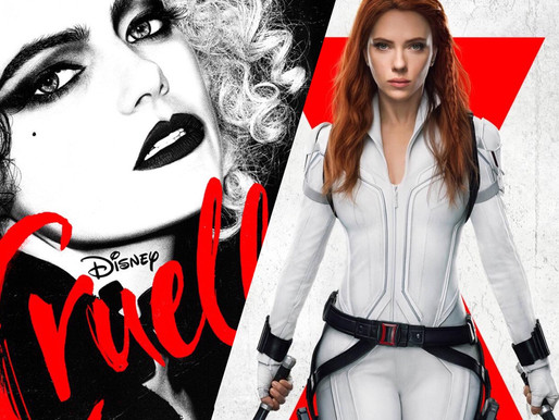 Black Widow,' 'Cruella' to Debut on Disney Plus and in Theaters