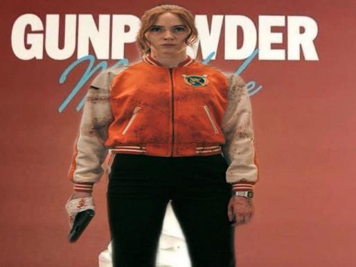 Netflix & STX's Action-Thriller Gunpowder Milkshake Receives R-Rating