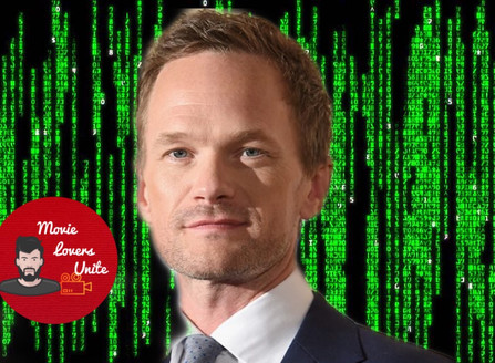 The Matrix 4: Neil Patrick Harris teases style shift from original trilogy