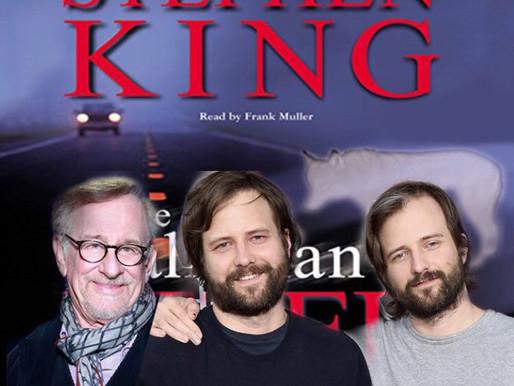 The Talisman: Spielberg & Duffer Bros. Adapting Stephen King's Novel Into a Series