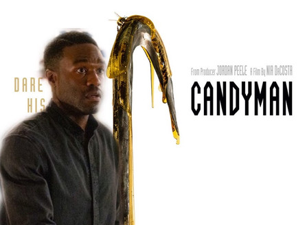 NIA DACOSTA'S CANDYMAN WON'T BE HAUNTING THEATERS UNTIL 2021