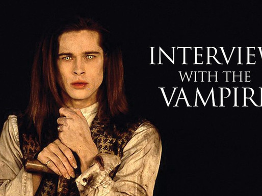 AMC Announces Interview With the Vampire Adaptation Series
