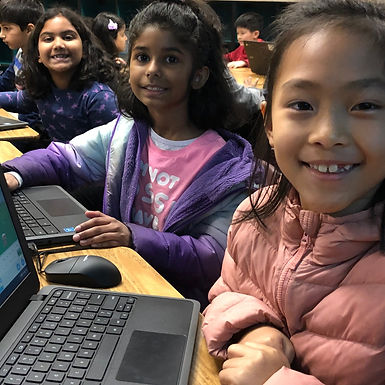 Creating with Scratch 2
