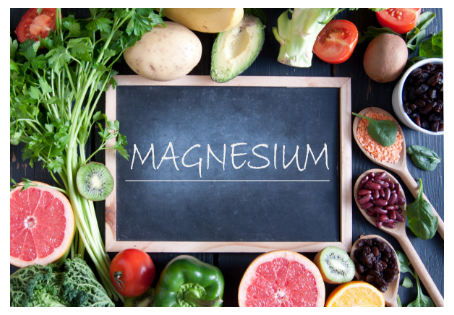 The magic of Magnesium - why you should be taking it every day.