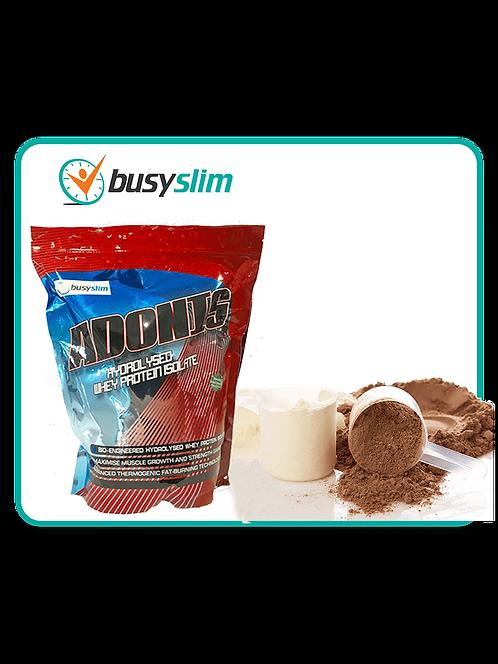 BusySlim Adonis (Men's) Protein Weight Loss Shake