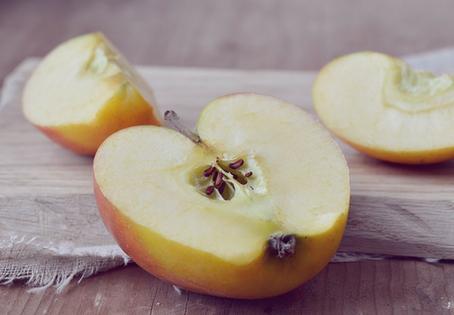 Cinnamon Protein Apples