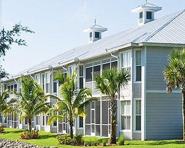 Greenlinks Resort