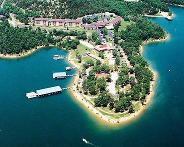 Branson Yacht Club