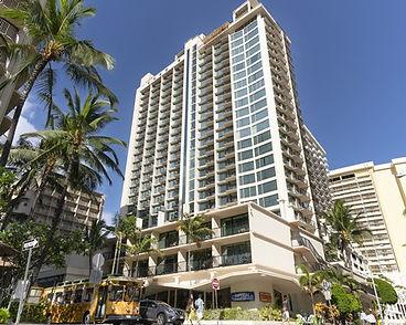 Imperial Hawaii Resort