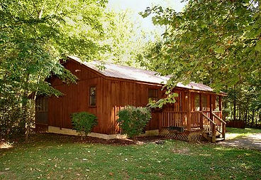 Cabins at Mountain Falls