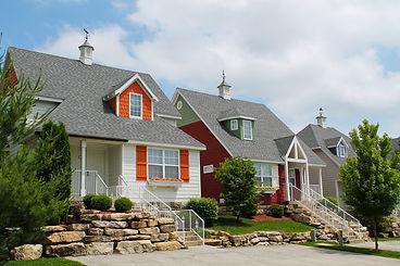 Stormy Point Village