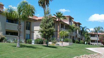 Pointe Resort Condominiums