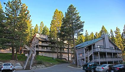 PVC at Tahoe Village