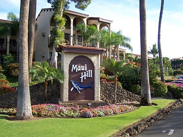 Maui Lea at Maui Hill