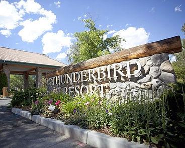 Thunderbird Resort