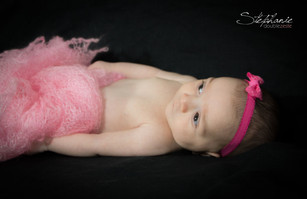 Une vrai petite poupée