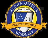 alpha omega academy logo 2018.png