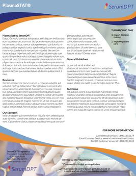 SerumDPT White Paper