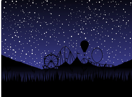 BLOG - Startups: Why I Ran Off and Joined a Circus