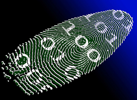 BLOG - Identity & Security in Digital Finance: To Get the Right Answers, Ask the Right Questions