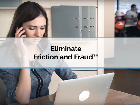 VIDEO - Eliminate Friction and Fraud with the Authoriti Permission Code® Platform