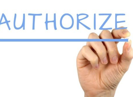 BLOG - A New Model for Multi-Factor Authorization