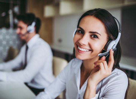 BLOG - A Call Center Experience: Securing Identity Without Papering Over the Cracks