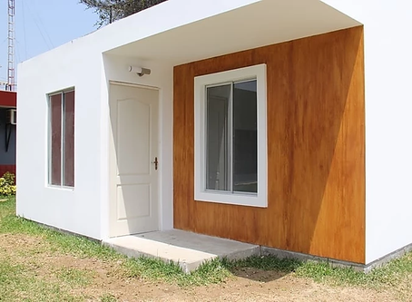 ¿Renovarás tu vivienda? Conoce las ventajas del drywall