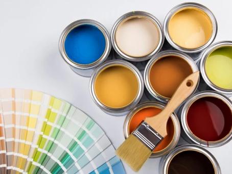 Descubre las diferencias entre cada tipo de pintura