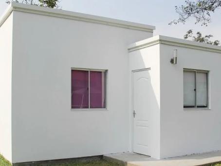 Drywall: ¿De qué está compuesto este material y cómo actúa frente a un sismo?
