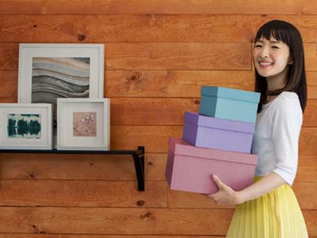 Marie Kondo: Cómo un programa sobre cómo ordenar tu casa lo peta en Netflix