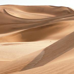 Nehajmo tiščati glave v pesek